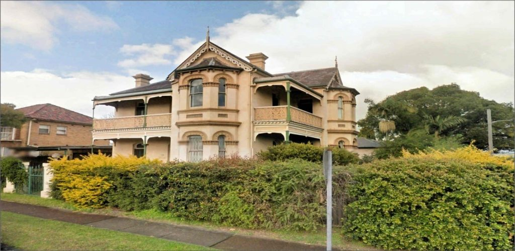 Buying and selling in Mayfield