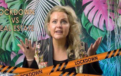 Lockdown Vs Real Estate